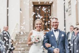 Hochzeit in Frankenthal